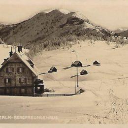 Winter 1935/1937