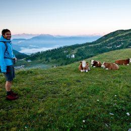 Wandern, Foto: Tauplitzer Fremdenverkehrsges.m.b.H.